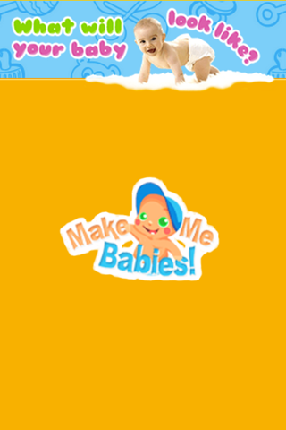 MakeMeBabies screenshot 1