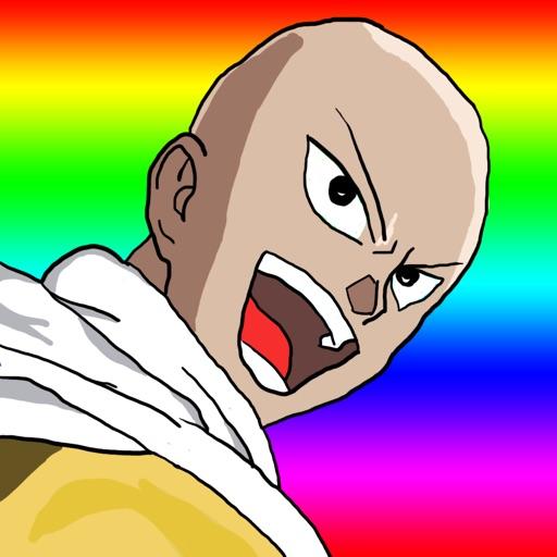 One Inch Man - Power Dragon Warrior Clicker