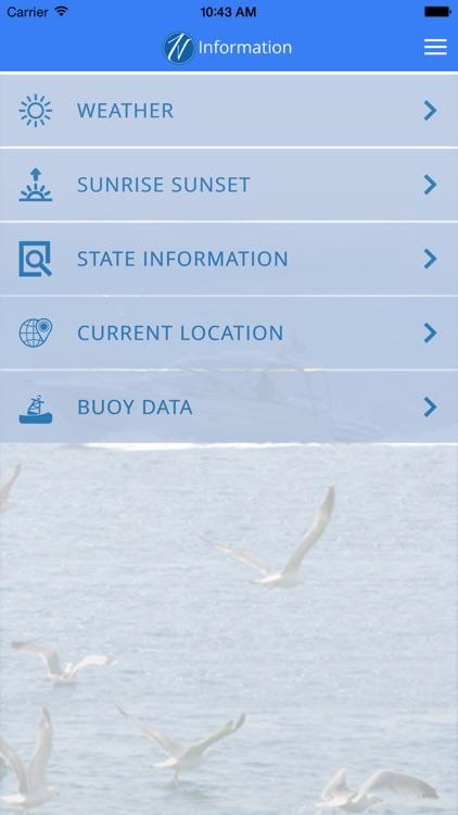 One Click Boating screenshot-3