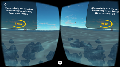 VR gifts get well soon screenshot one