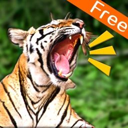 Animal Sounds Free-Fun Animal Sounds Game for Kids