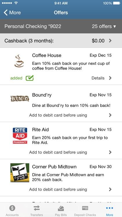 SEFCU Mobile Banking screenshot-3