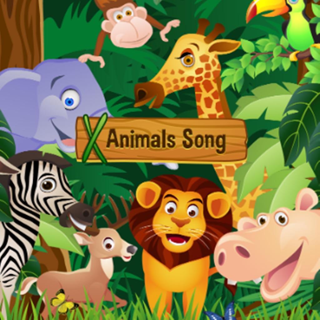 Animals sound for kids free hack