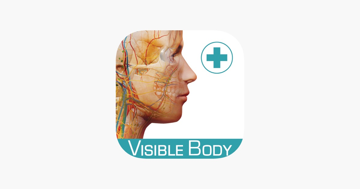 Anatomy & Function: A 3D Visual Reference of the Human Body im App Store