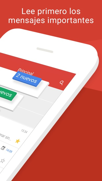 download Gmail - El e-mail de Google apps 2