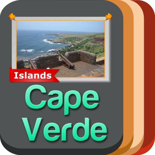 Cape Verde Island Offline Guide