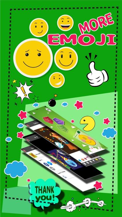 Emoji Maker - Create funny avatars screenshot-3
