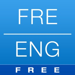 Free French English Dictionary and Translator (Le Dictionnaire Français Apple Watch App