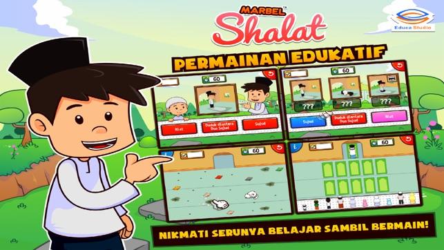 Marbel Shalat on the App Store f353796f6b