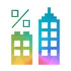 Mortgage - loan calculator icon