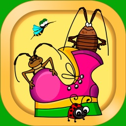 Bugs Tap For Kids