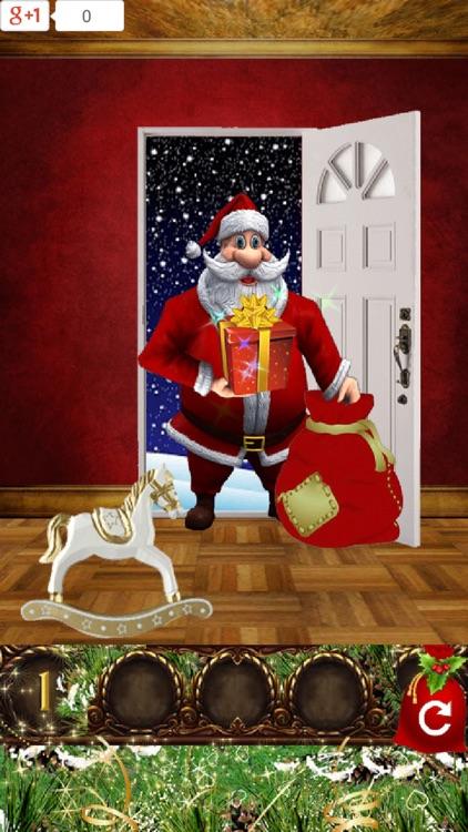 100 Doors : Christmas Gifts