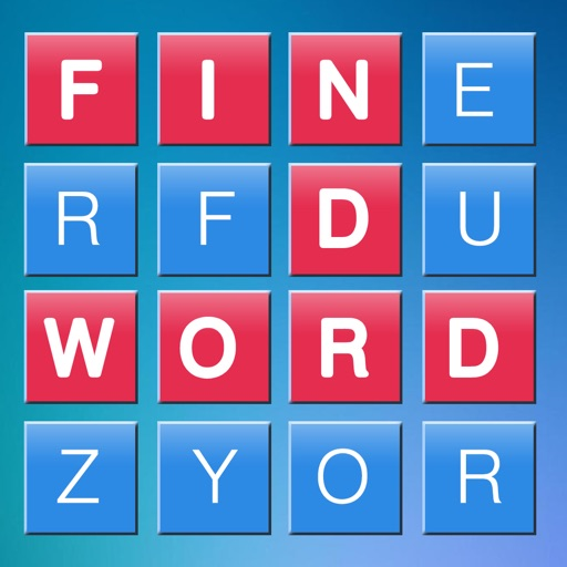 Word Find Frenzy Puzzle Pro - new brain teasing board game