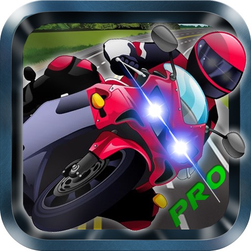 Eternity Motorcycle Racing PRO