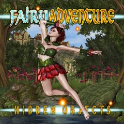 Fairy Adventure Hidden Objects Story Game (iPad Version)