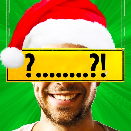 Christmas Game - Guess the X-mas word icon