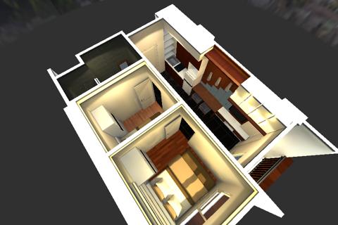 Vida View Apartment Makassar screenshot 3