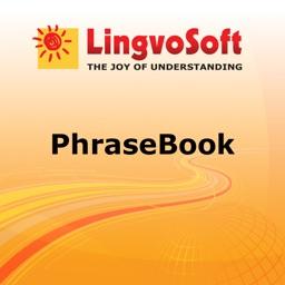 English-Spanish-Arabic Talking Travel Phrasebook
