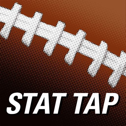 Stat Tap Football