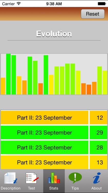 APMLE Tests screenshot-4