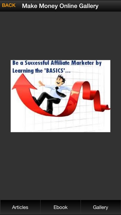 Make Money Online Guide - Learn How to Make Money Online By Internet Marketing screenshot-4