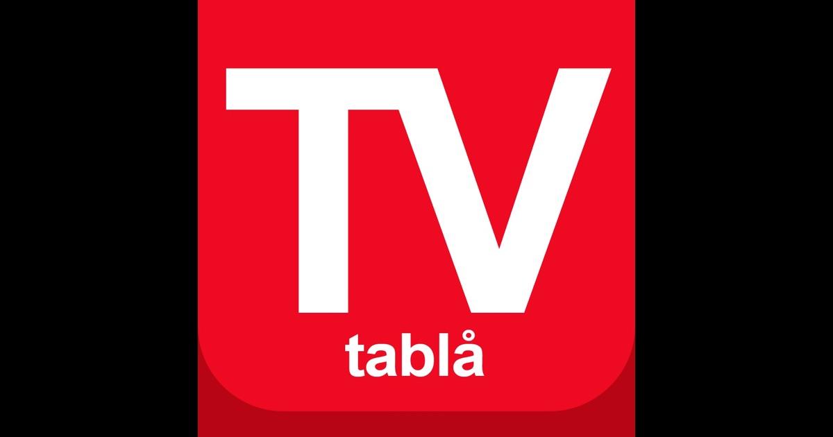 tv sverige program