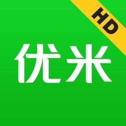 优米创业HD