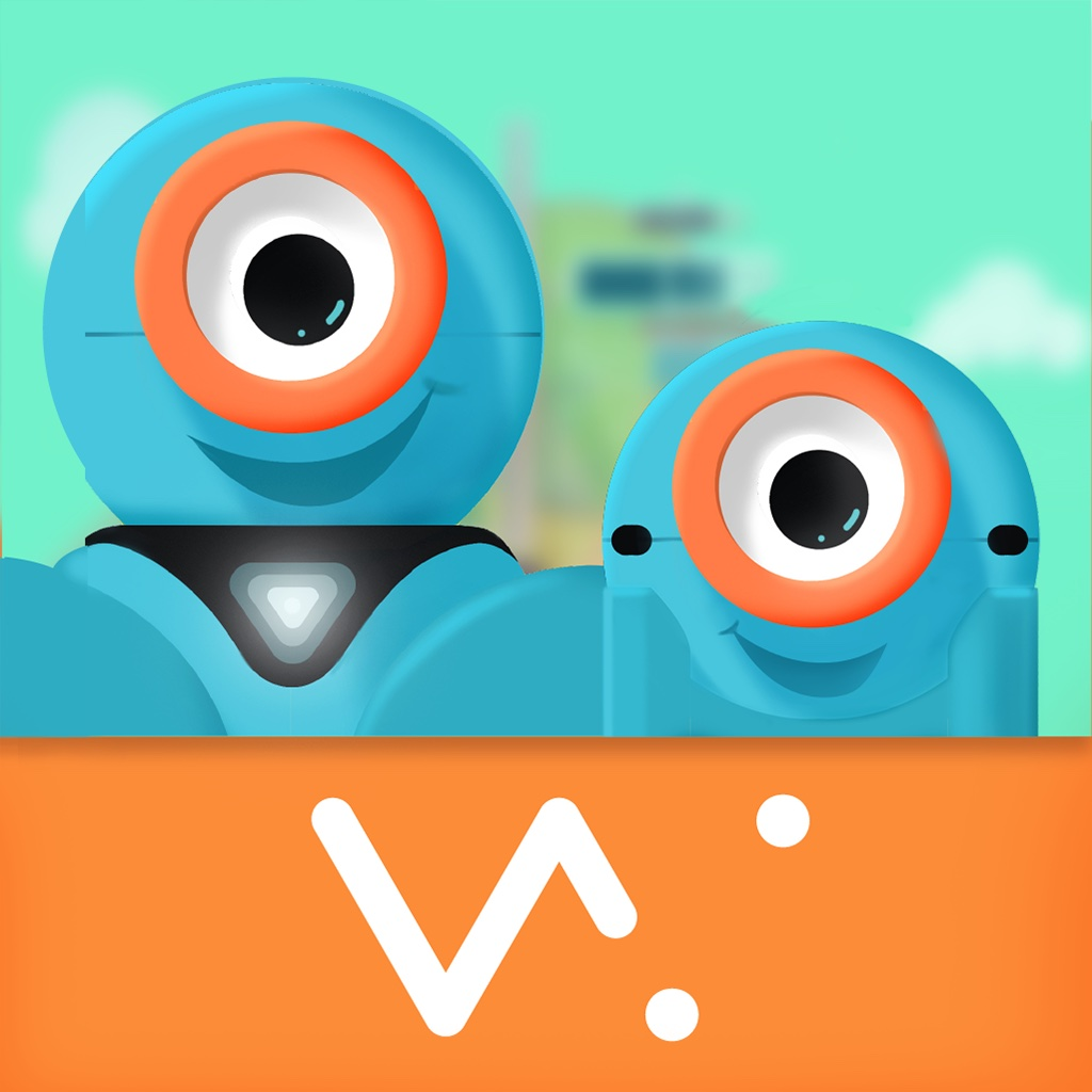 Go for Dash & Dot robots - for iPhone