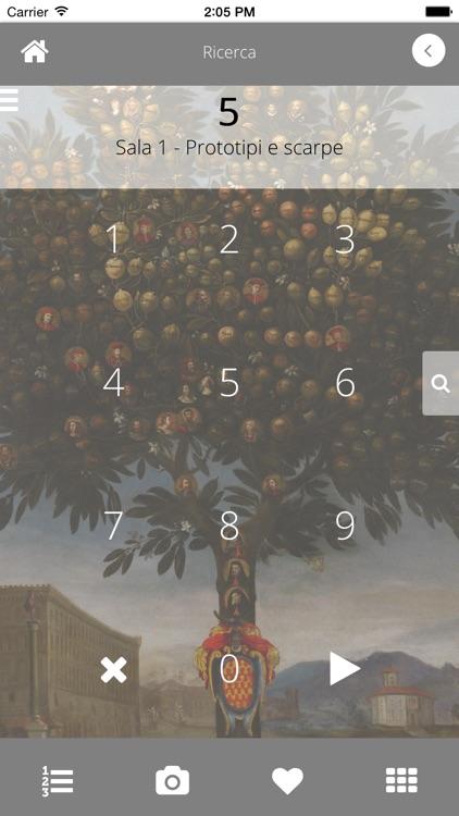 Ferragamo - Un Palazzo e la città screenshot-3
