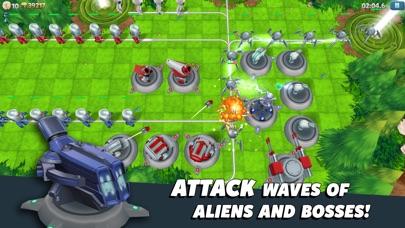 Tower Madness 2 (RTS)のスクリーンショット2