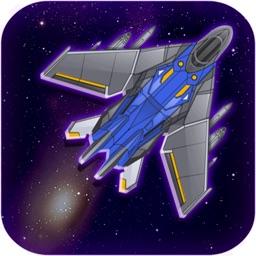 Battleship Shooter - Space War PRO