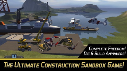 Screenshot for Machine World in Portugal App Store