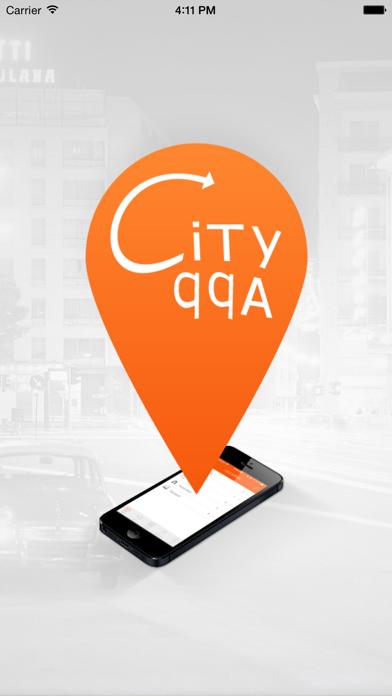 CityApp