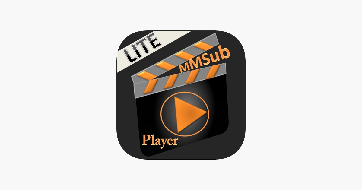 MMSubLite on the App Store