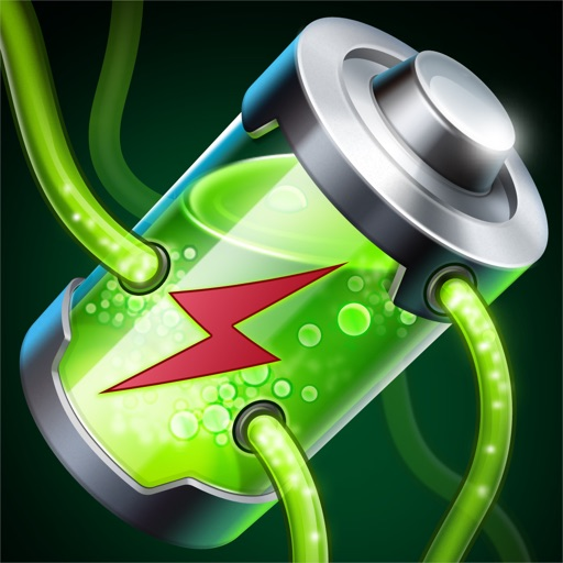 Battery Power Pro