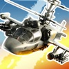CHAOS Combat Copters -­‐ #1 Multiplayer Helicopter Simulator 3D