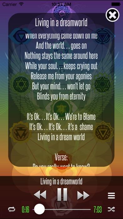 Dreamworld - APPUM™