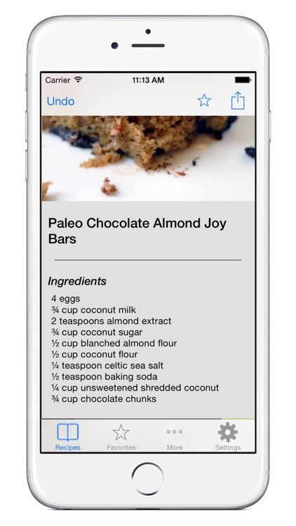All Paleo Recipes