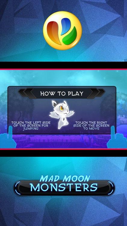Mad Moon Monsters – Free Action Adventure Game screenshot-4