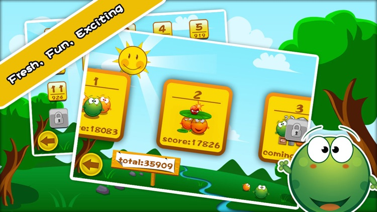 Care Frog - Viriax screenshot-1