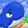 Humpback Whale Evolution   Blue Fish Orca Clicker