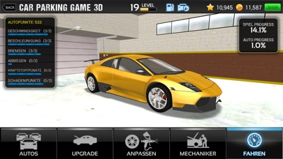Car Parking Game 3DScreenshot von 1