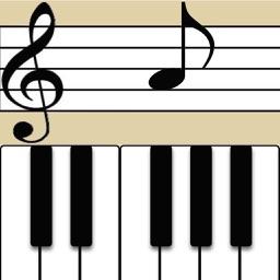 Kids Music Note
