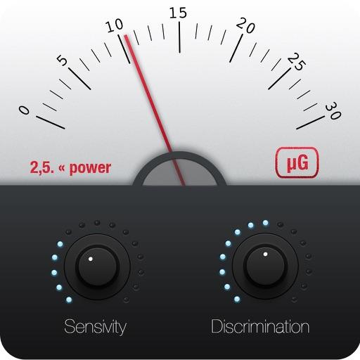 Power Line Detector - Детектор электропроводки