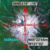 MapTool - GPS、コンパス、標高、スピード、UTM、MGRS