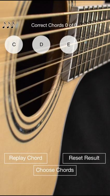 ChordEar screenshot-3