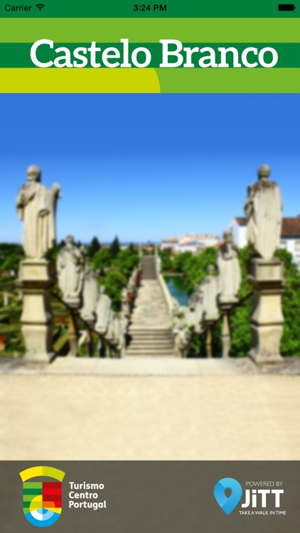 Castelo Branco - City Guide