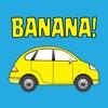 Banana! Travel Game
