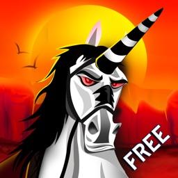 The Last Unicorn Life : The Magic Horse Agility Monster Race