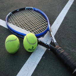 Tennis Training Master Class
